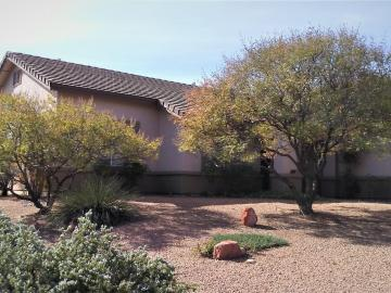 2315 W High Country Dr, Cottonwood Ranch, AZ