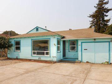 2316 Greenwood Dr, Rollingwood, CA