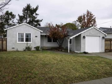 2316 Lessley Ave, Castro Valley, CA