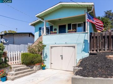 2327 Scenic Ave, Alhambra Heights, CA