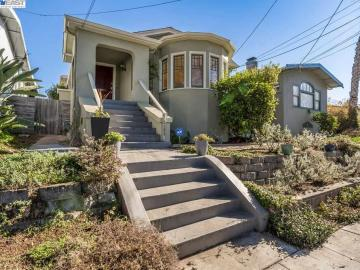 2333 Sacramento St, Central Berkeley, CA