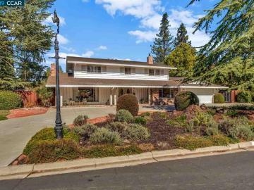 2337 Roundhill Dr, Roundhill Estate, CA