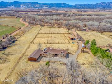 2337 W Middle Verde Rd, 5 Acres Or More, AZ