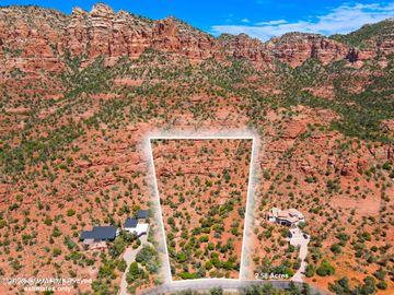 235 N Highland Dr Sedona AZ Home. Photo 5 of 13