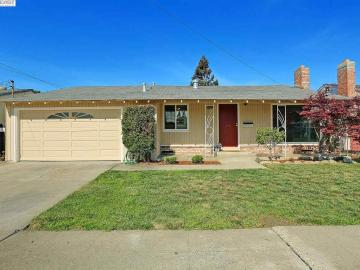 23631 Nevada Rd, Central Hayward, CA