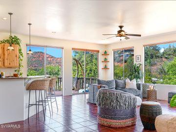 239 Redstone Dr, Oak Creek Knolls, AZ
