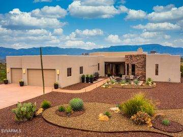 2390 S Chalk Hill Rd, Under 5 Acres, AZ