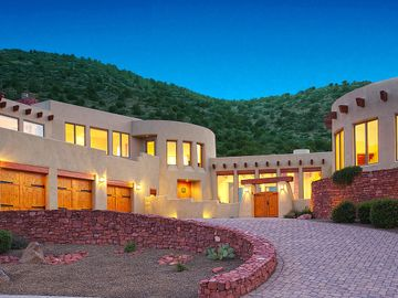 240 Crystal Sky, Sedona Golf Resort, AZ