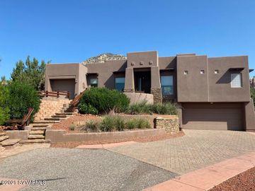 2410 Mule Deer Rd, Crimson View, AZ