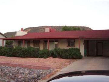 2419 S Lariat Cir Cottonwood AZ Home. Photo 1 of 1