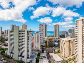 2421 Tusitala St unit #2404, Waikiki, HI