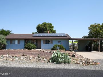 2422 S Lariat Cir, Verde Village Unit 2, AZ