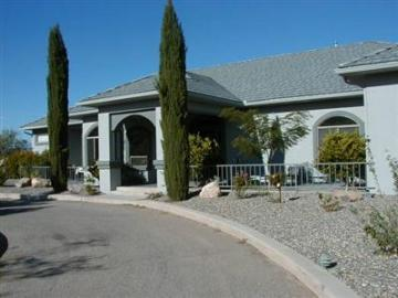2425 Quail Run Rd Cottonwood AZ Home. Photo 1 of 9