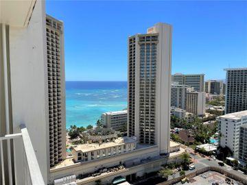 2427 Kuhio Ave unit #2805, Waikiki, HI