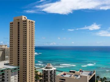 2427 Kuhio Ave unit #902, Waikiki, HI