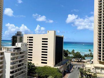 2427 Kuhio Ave unit #1302, Waikiki, HI