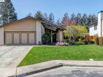 24275 Machado Ct, Hayward Hills, CA