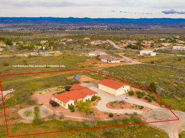 2433 Sovereign Ct, Under 5 Acres, AZ