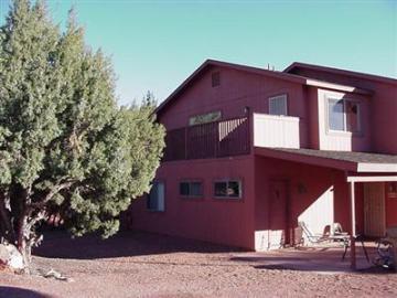 2435 Stanley Steamer Dr Sedona AZ Home. Photo 1 of 14
