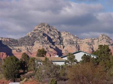 2435 Stanley Steamer Dr Sedona AZ Home. Photo 5 of 14