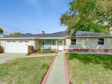 2439 Benton St Santa Clara CA Home. Photo 1 of 29