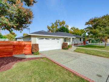 2439 Benton St Santa Clara CA Home. Photo 2 of 29