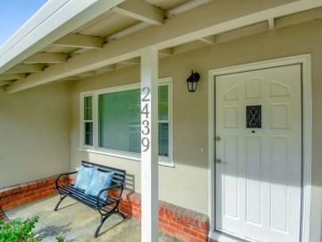 2439 Benton St Santa Clara CA Home. Photo 5 of 29