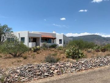 2450 S Rim View Dr, Under 5 Acres, AZ