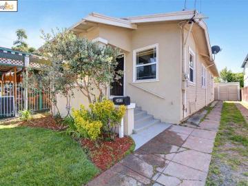 2452 Humboldt Ave, Fruitvale Area, CA