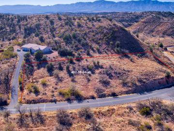 2455 S Loy Rd, Under 5 Acres, AZ