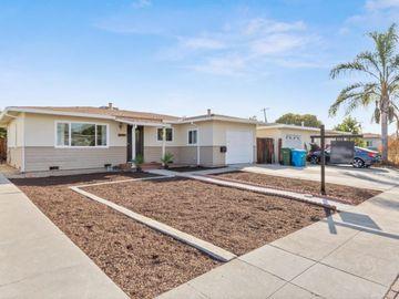 2459 Borax Dr, Santa Clara, CA