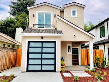246 College Ave, Mountain View, CA