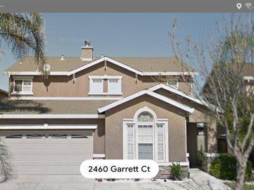 2461 Garrett Ct, Central Tracy, CA
