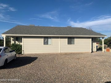2467 S Mountain View Dr, Verde Village Unit 2, AZ