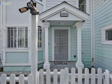 2470 26th Ave, Fruitvale, CA
