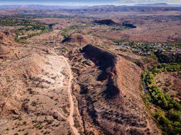 2480 S Sexton Ranch Rd, Under 5 Acres, AZ
