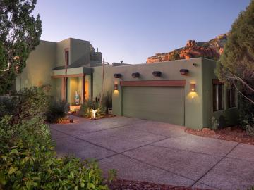 25 Bronco Dr, Thunder Mnt Ranch, AZ