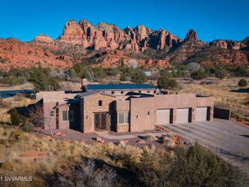 25 Cathedral Ranch Dr, Cathedral Rock Ranch, AZ