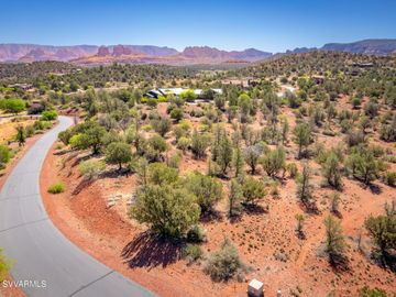 25 Russet Ridge Pl Sedona AZ Home. Photo 3 of 17