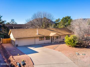 25 Spur Ct, Bell Rock Vista 1-4, AZ