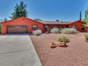 25 Wild Turkey Rd, Fairway Oaks, AZ