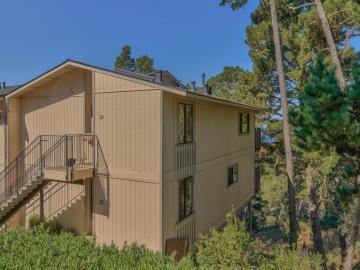 250 Forest Ridge Rd unit #24, Monterey, CA
