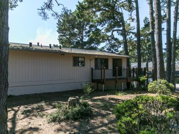 250 Forest Ridge Rd unit #72, Monterey, CA