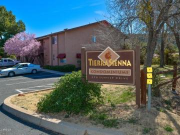 250 Sunset Dr unit #15, Tierra Sienna, AZ