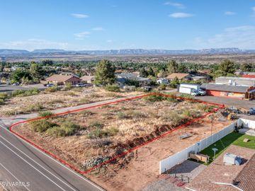 2509 Village Dr, Verde Village Unit 2, AZ