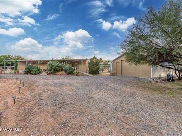 252 E Meckem Ln Camp Verde AZ Home. Photo 2 of 26