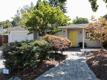 2530 Webster St, Palo Alto, CA