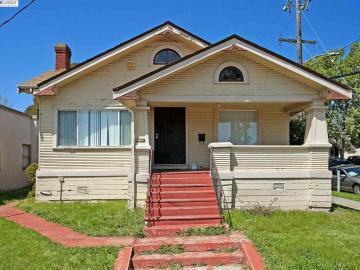 2539 55th Ave, Maxwell  Park, CA