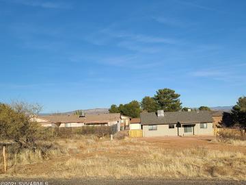 2553 S Village Dr, Verde Village Unit 2, AZ