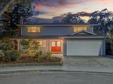 256 Calvin Pl, Santa Cruz, CA